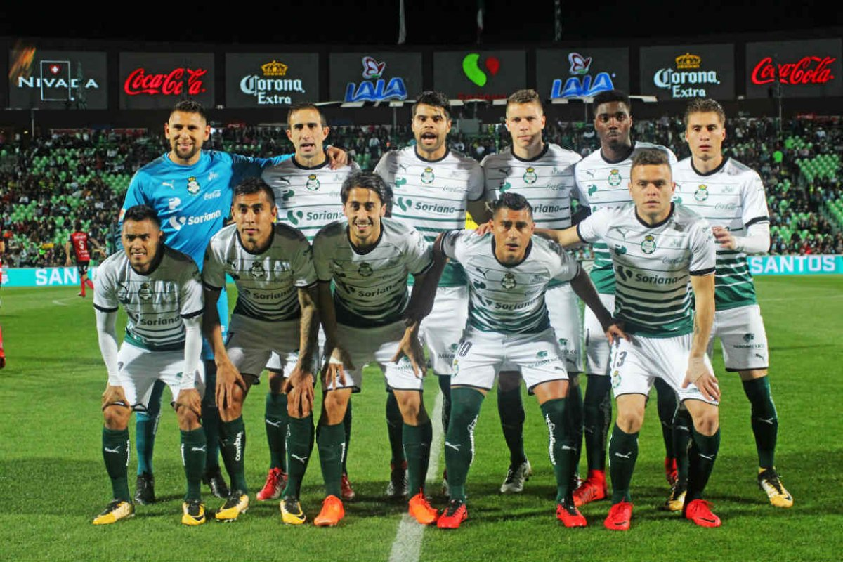 Foto: Santos/Liga Mx