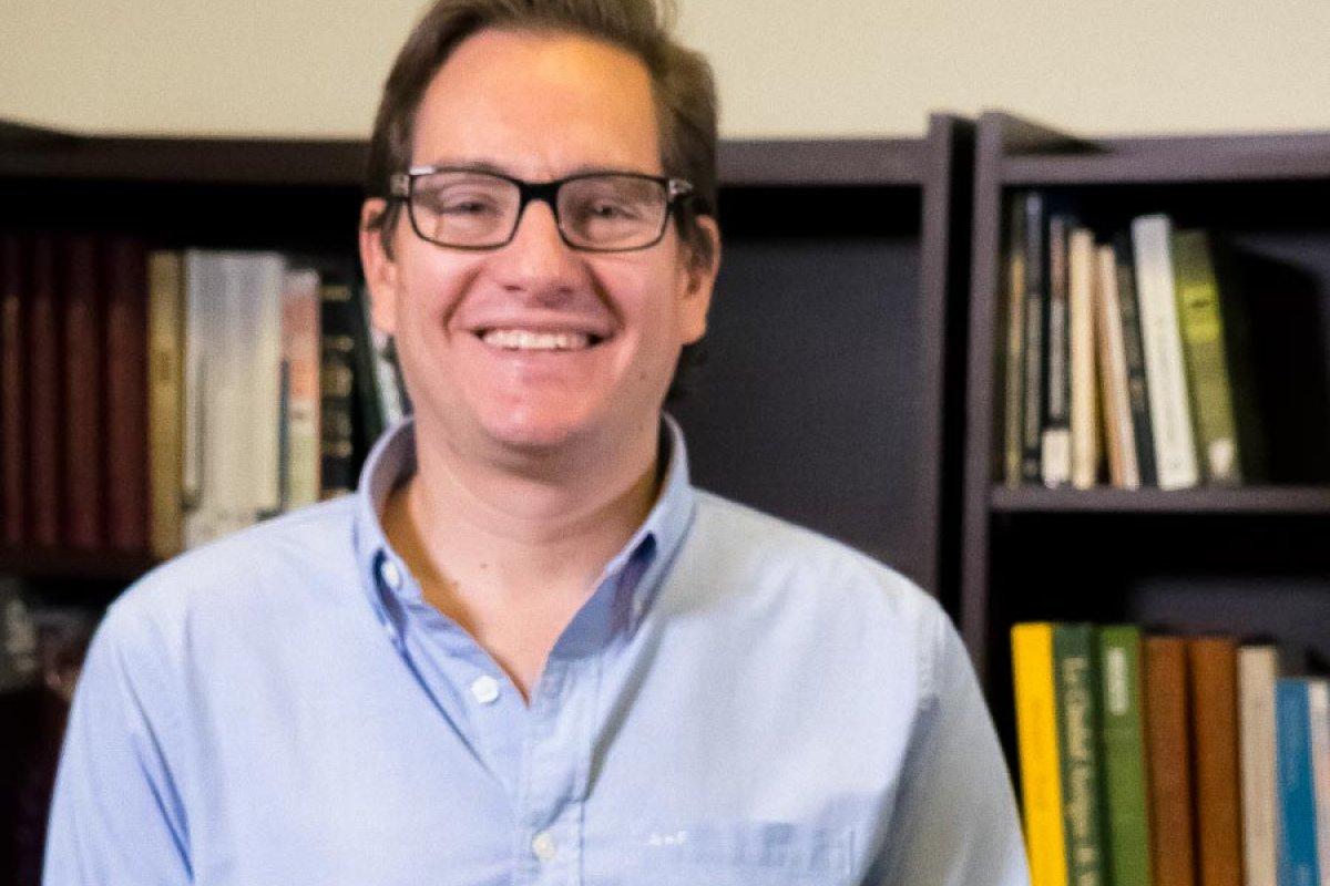 Salomón Chertorivski, ex secretario de Salud federal, es economista por el ITAM, con una maestría en Políticas Públicas por Harvard