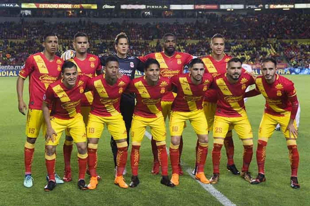 Foto: Monarcas / Liga Mx