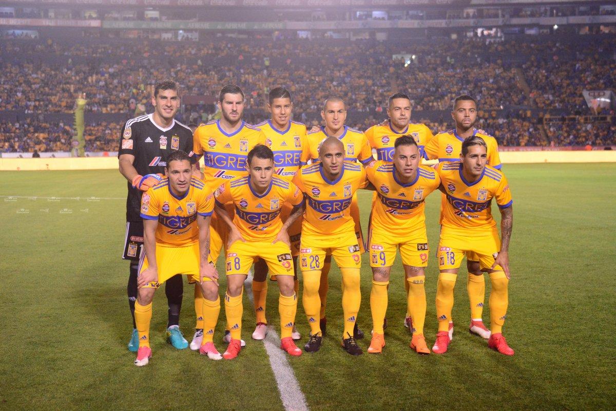 Foto: Tigres / Liga Mx