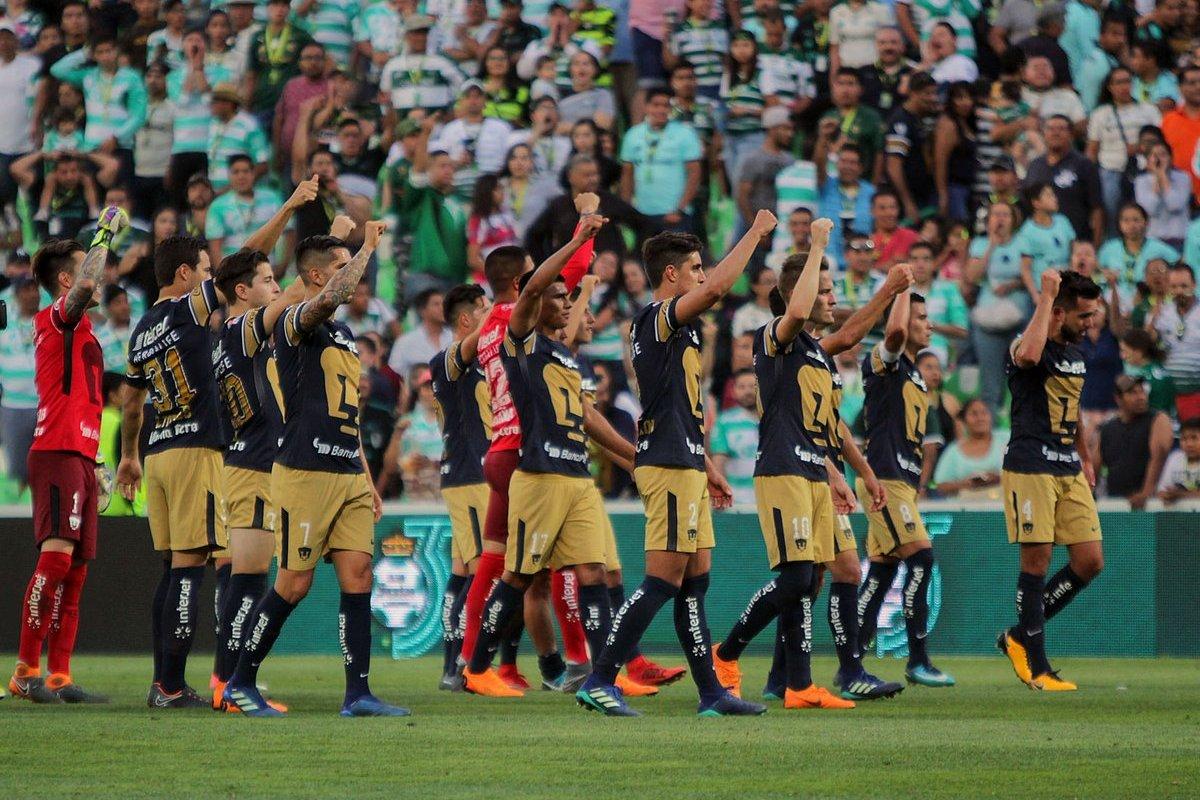Foto: Pumas / Twitter @PumasMX