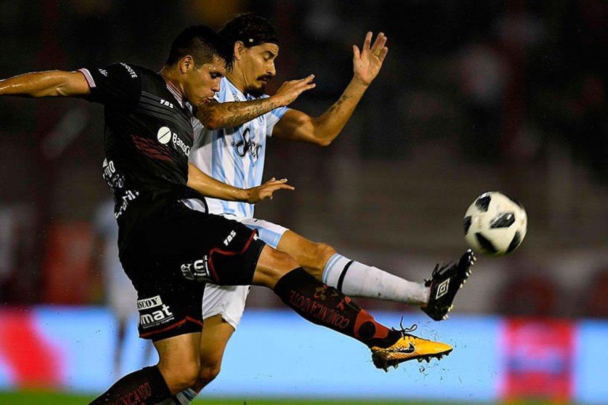 atletico tucuman vs peñarol