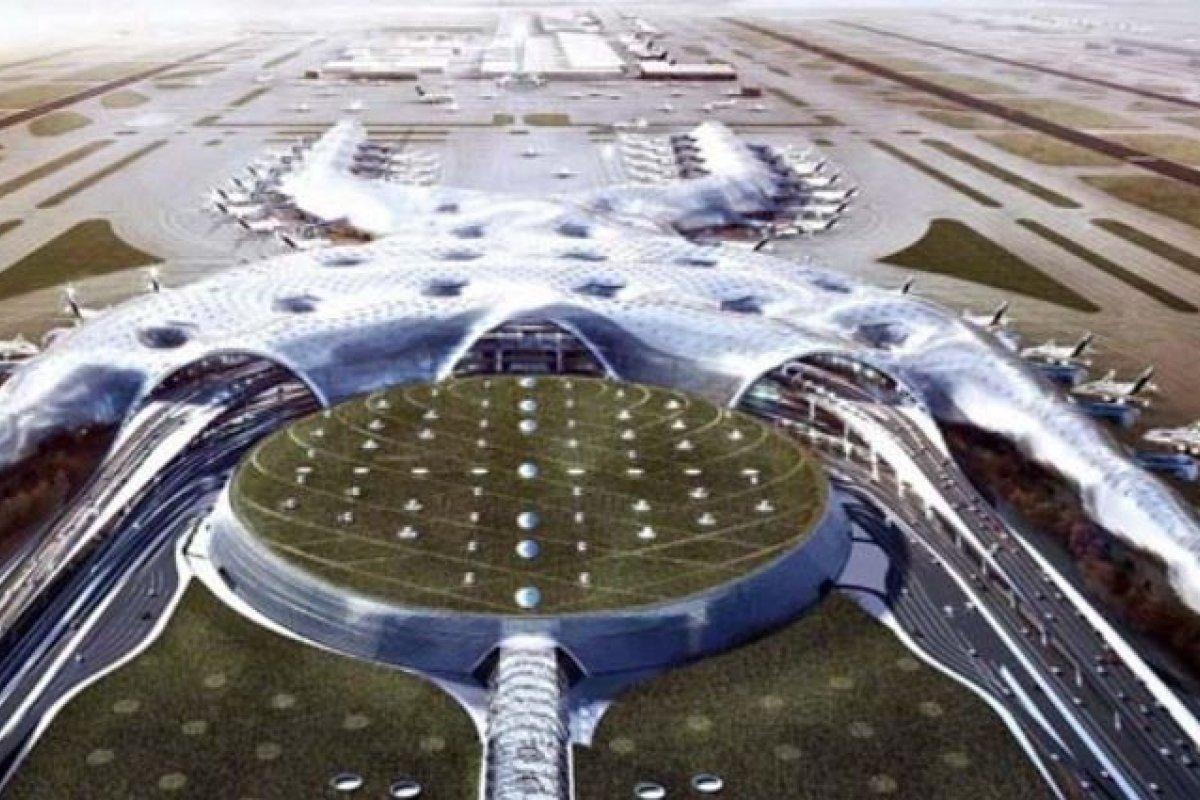 La construcción del NAICM incrementará el número de viajes al aeropuerto en un 84%