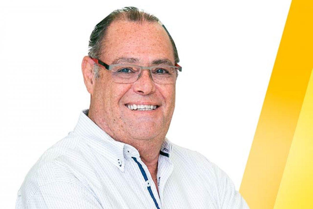 Jorge Zavala Castro fue el candidato más buscado después del primer debate para gobernador de Yucatán, según Google.