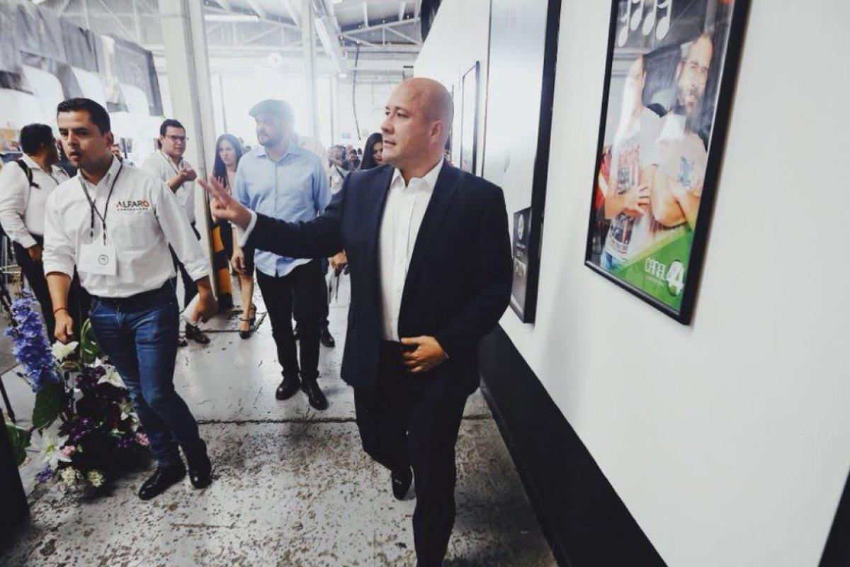 Si Enrique Alfaro gana las elecciones convertiría en el primer gobernador de Jalisco proveniente de Movimiento Ciudadano.