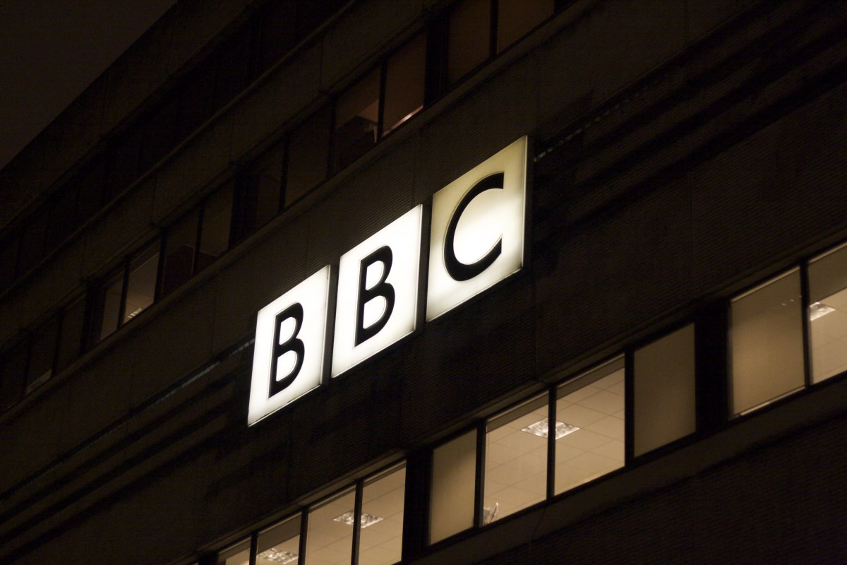 La BBC fue una pionera internet, sin embargo las visitas a sus páginas son pocas.