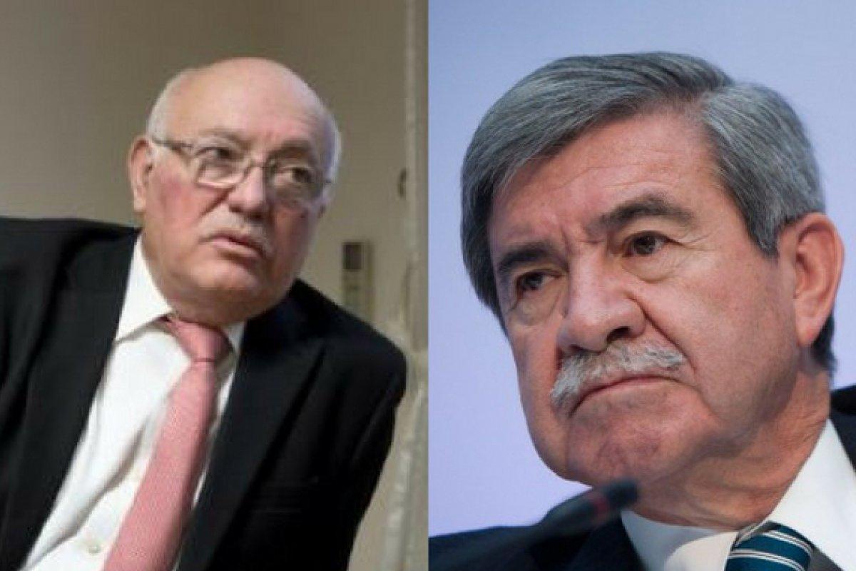Juan Manuel Portal - ex titular de la ASF- asegura que David Colmenares - nuevo auditor- está desmantelando a la institución. Por el otro, Colmenares defiende su decisión.