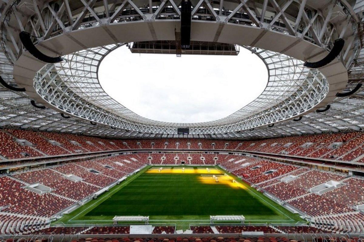 Más allá de la construcción de estadios, el gasto fuerte de Rusia ha sido en infraestructura de transportes.