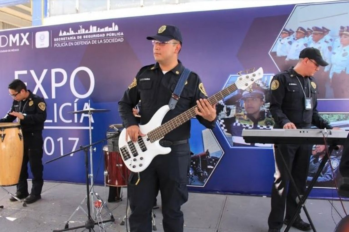 El oriente de la ciudad de México tiene los niveles de percepción de inseguridad más alto del país, 97% no se sienten seguros.