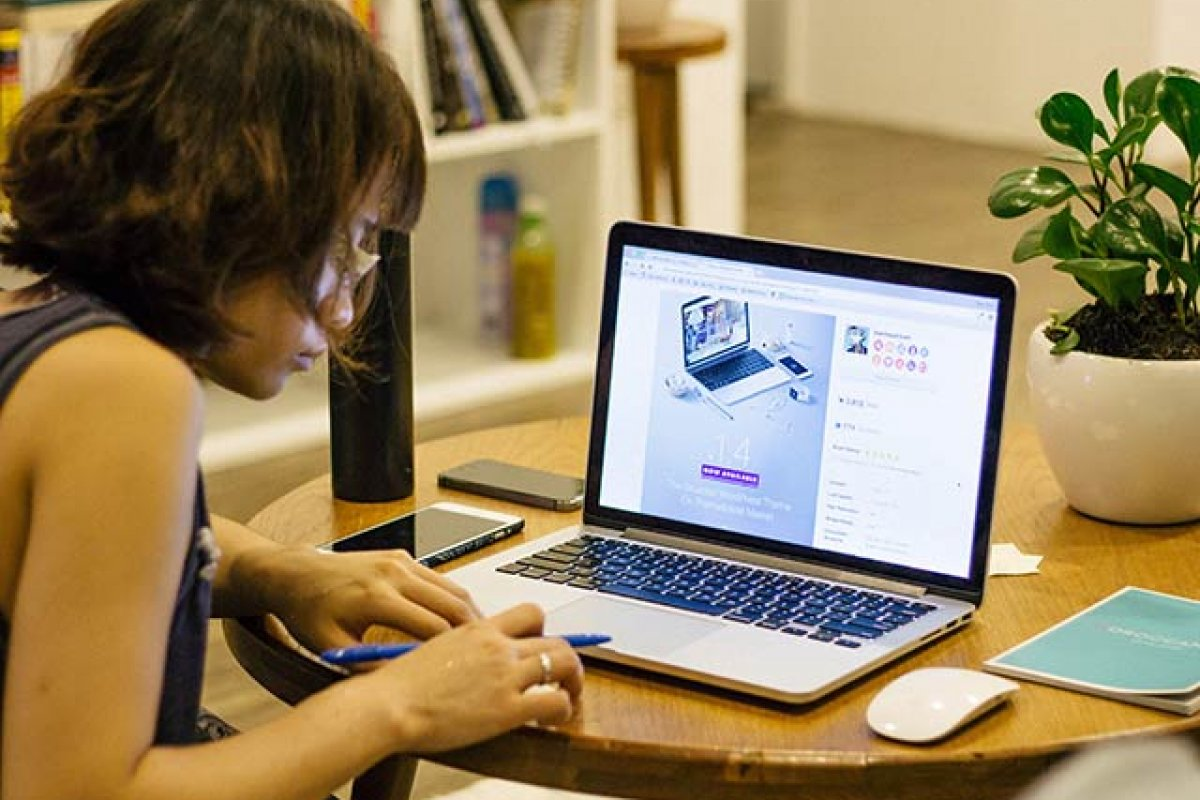 Los trabajadores freelance están incrementando en número en Estados Unidos y la Unión Europea