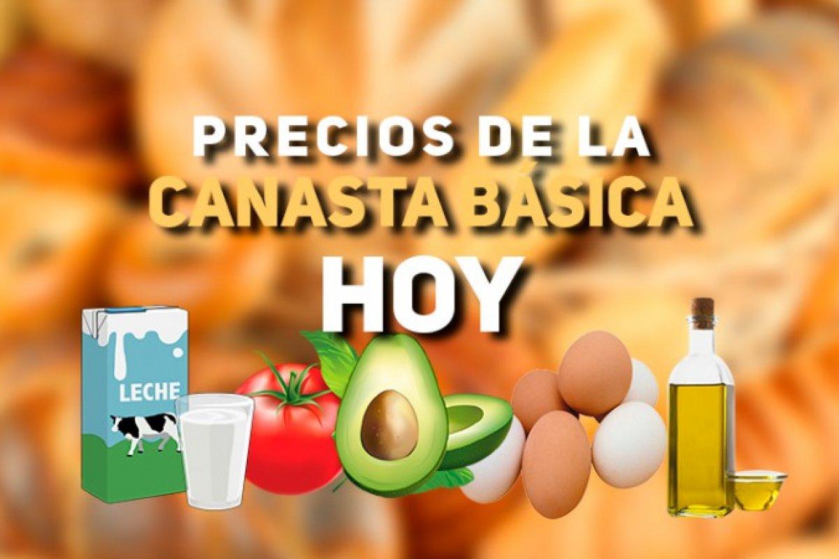 El precio de la leche hoy por litro promedia 17.28 pesos en la CDMX