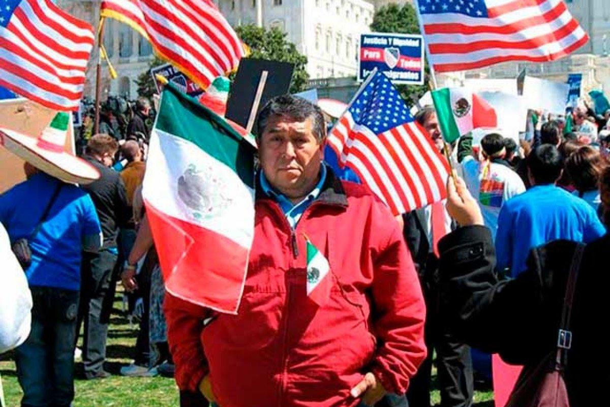 El INE recibió 98 mil votos de mexicanos residentes en el extranjero (Foto: Narith5)