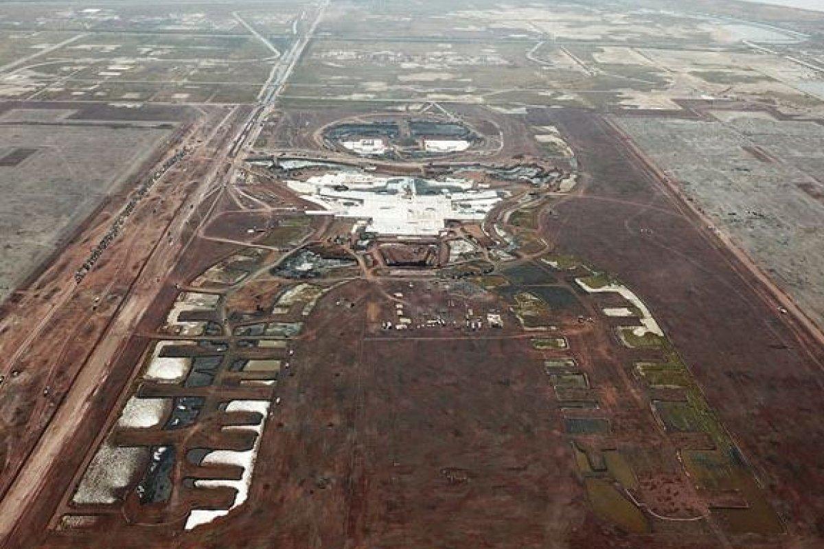 Un estudio profundo sobre la viabilidad de un aeropuerto en Santa Lucía tomaría 5 meses y más de 150 millones de pesos, según AMLO.