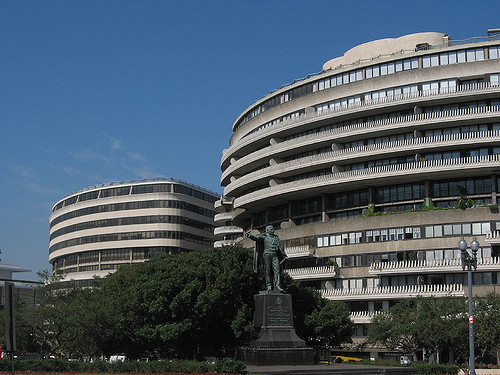 Edificio Watergate