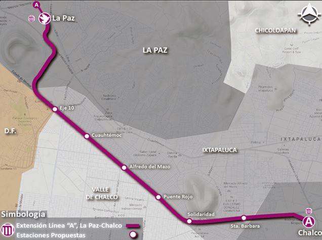 Ampliar El Metro Otra Promesa Incumplida De Pena Nieto Arena Publica