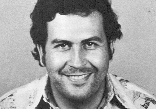 Un 22 de julio, Pablo Escobar huyó de prisión